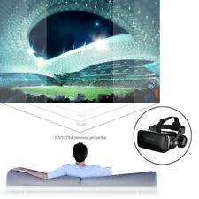Anteojos para realidad virtual