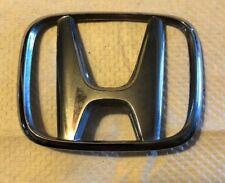 2001-2005 Honda Civic Rear OEM Emblem Logo Badge (#7091)