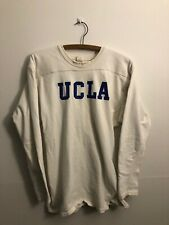 Vtg 1960's Collegiate Pacific Ucla Football Jersey Size Large