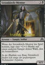 4x elettricità Kirch-Mentor (Stromkirk Mentor) Shadows over INNISTRAD MAGIC