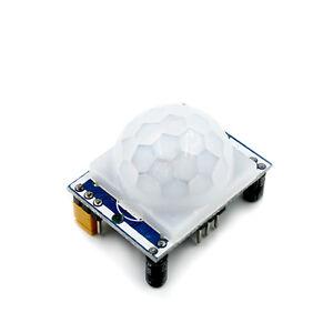 quality HC-SR501 Infrared PIR Motion Sensor Module for Arduino Raspberry pi*B PO