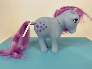 My Little Pony - 35th Anniversary G1 - BLUE BELLE