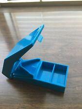 Infa-Lab, Inc Pill Cutter Holder Tablet Splitter Storage Box Infalab NEW St of 2