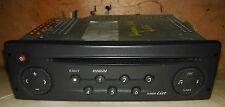 RENAULT Laguna 2004 Lettore Cd Radio Unit 8200247962