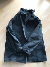 G-Star Classic P - Coat Mantel Jacke Parka Jacket Größe XXL dunkelblau