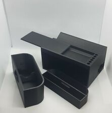 More details for ultimate smoke box! all in one rolling & storage case for smoking weed on the go