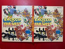 LIBENZI - BACICCIA NEL FAR WEST Mondadori Pietre Preziose (1° Ed 1974) Galloni