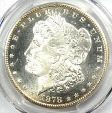 1878-CC Morgan Dollar $1 - PCGS MS64+ PL Prooflike Plus Grade - $2,000 Value!