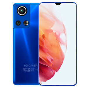 S22 Ultra 5G Smartphone 1GB+512GB 24MP+48MP Quality Cell Phone Global Version