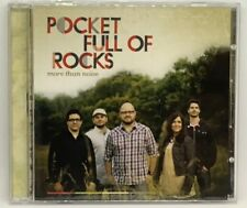 More Than Noise by Pocket Full of Rocks (CD, 2010, Curb)