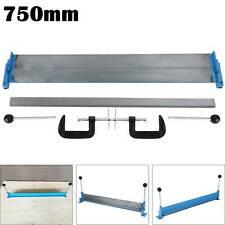 """Metal Manual Sheet Metal Bending Folding Machine Bender  Tool 30"""" / 750mm"""