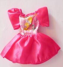 Vetements habits cloths Barbie poupee doll Genuine Mattel