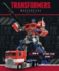 TAKARATOMY Transformers Masterpiece MPM-12 Bumblebee Movie Optimus First