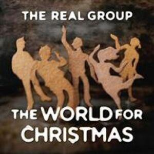 "Real Group - ""The World for Christmas"" - 2012 - CD Album"