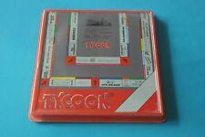 kleines Tycoon / Monopolyspiel Werbespiel Reisespiel Neu OVP