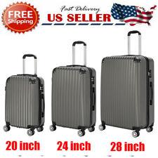 3-Piece Luggage 20