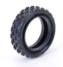 Schumacher Racing Corte Stagger neumáticos de perfil-Verde. Low 1pr