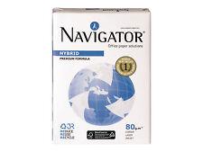 Sorporcel Kopierpapier Navigator hybrid A4 80g weiß 500 Blatt
