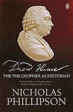 """VERY GOOD"" Phillipson, Nicholas, David Hume: The Philosopher as Historian, Book"