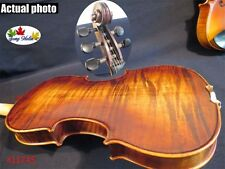 Strad style SONG Brand one-piece of back master 5 strings violin 4/4 #11745