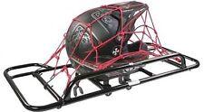 Cargo Helmet Net Big Bear Moto 4 Raptor Grizzly Kodiak RZR Rhino Teryx Mule