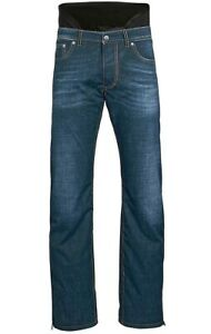 Bogner Ben Mens Ski Snowboard Pants Denim Jean Print Snow Trousers 20K RRP£650