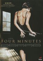Four Minutes (DVD, 2008) German Language with English Subtitles