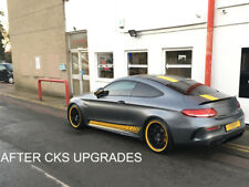 H&R Lowering Springs Mercedes C63 C63 S AMG W205 C205 Coupe