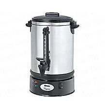 Gastronomie-Vollautomat-Kaffeemaschinen mit Wassertank