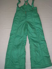 NUMBER 1 SUN  INSULATED SKI  BIB PANTS SIZE M  SALE HOT