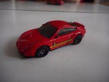 Matchbox Porsche 911 Turbo in Red