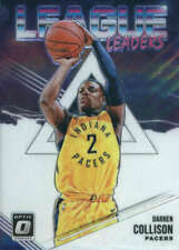 2018-19 Donruss Optic NBA Basketball Insert Singles (Pick Your Cards)