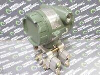 USED Yokogawa YA11F-SMK4/FMF1/BR2/COM-B Pressure Transmitter