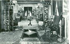 ST. AUGUSTINE,FLORIDA-HALL OF JUSTICE-VILLA ZORAYDA-RPPC-(RP#1-1894)