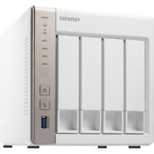 Qnap Turbo Nas Ts-451+ Nas Server - Intel Celeron 2.41 Ghz - 4 X Total Bays - 2