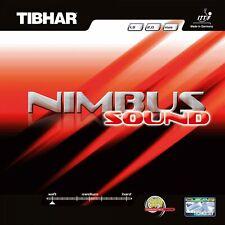 Tibhar Nimbus Sound / Tischtennisbelag / NEU /zum Sonderpreis