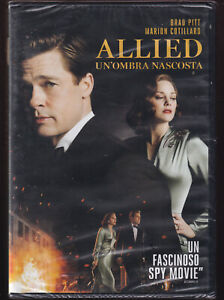 EBOND allied un ombra nascosta DVD D476007