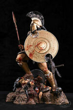 ARH STUDIOS 1/4 SCALE ARES STATUE..LIMITED GOLD ARMOR ED. NT/NOT SIDESHOW. RARE!