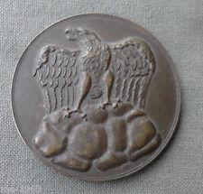 Medaille HANNOVER  1928 Sportverband 1903-28