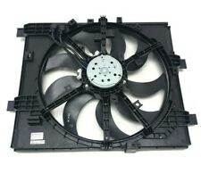 Continental FA70933 Radiator Cooling Fan Assembly For 2011-2016 Nissan Juke 1.6L