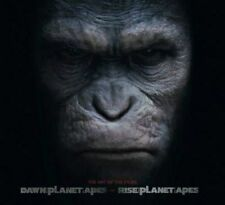 Planet of the Apes. The Art of the Films by Hurwitz, Matt (Hardback book, 2014)