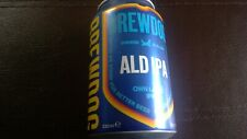 More details for brewdog ald ipa session india pale ale aldi 330ml empty can rare collectable!