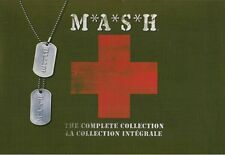 M*A*S*H: The Complete TV Series 1-11 Collection 33DVD Gift Box Set MASH | NEW