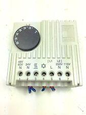 RITTAL Schaltschrank Temperaturregler 10+ 60C----235