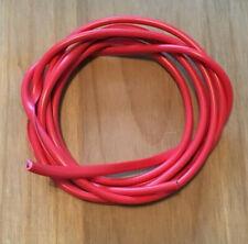 1M Car Door Edge Guard Protector RED U Profile Roll Moulding Trim Strip UK