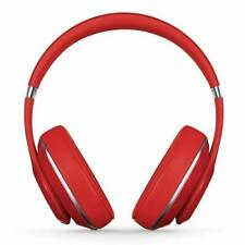 Beats by Dr. Dre Studio 2.0 Over-Ear Wired Headphones RED (Not Wireless)
