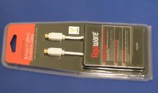 Gigaware 6 ft 9 pin to 9 pin IEEE 1394 Firewire cable
