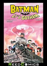BATMAN LIL GOTHAM VOLUME 2 GRAPHIC NOVEL New Paperback Collects Issues #7-12