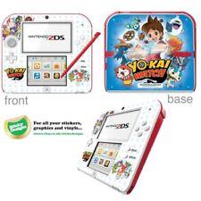 Adesivi/copertine brillante per videogiochi e console Nintendo DS