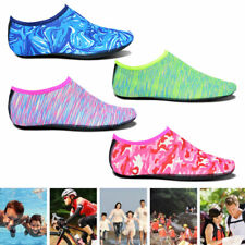 Adult Water Shoes Aqua Socks Diving Socks Wetsuit Non-slip Quick dry Swim Beach